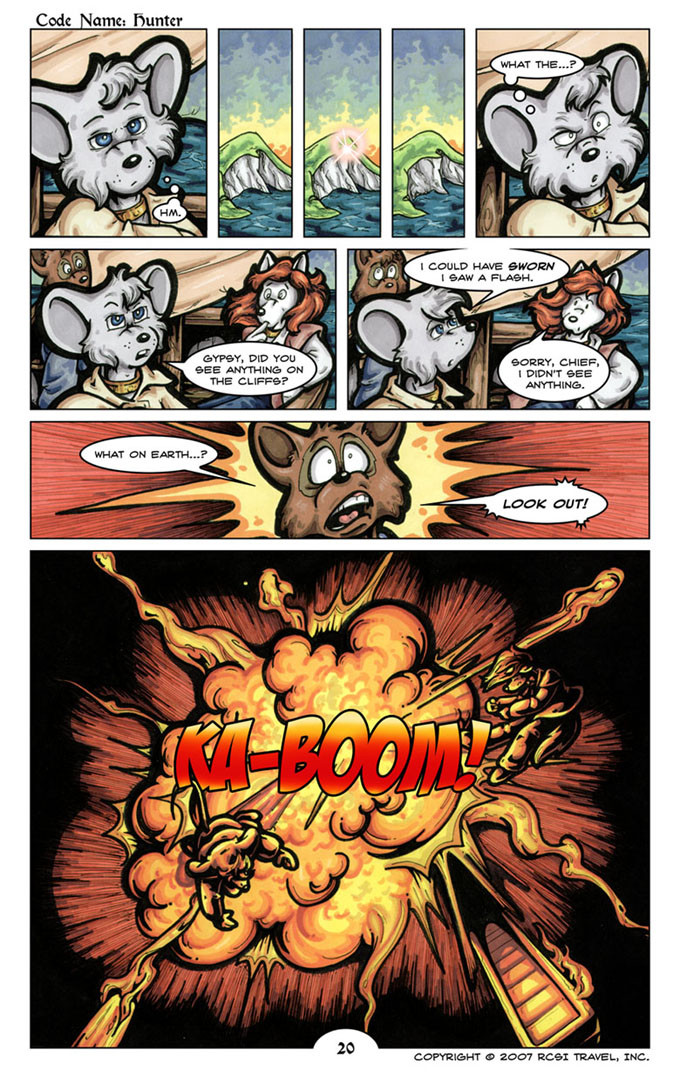 Issue 1 - Page  20